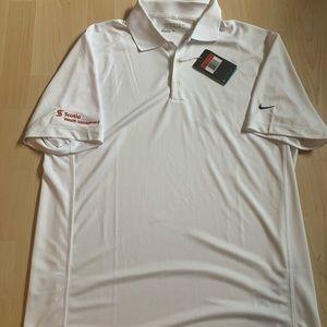 Brand New Nike Golf Polo